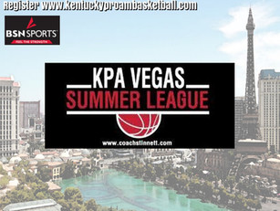 KPA Games to be Broadcast Live by BallerTV