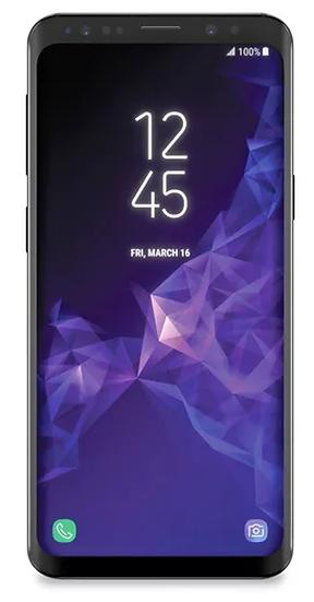 Galaxy S9+ (G965)