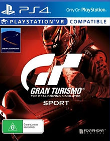 Gran Turismo - PS4.jpg