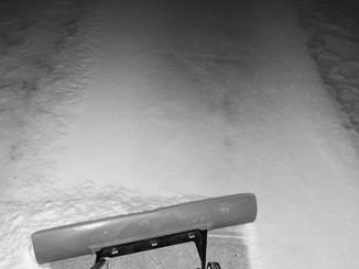 Early morning snow removal _#boydlawnco