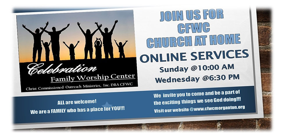 CFWC FB cover ONLINE SERVICES website sl