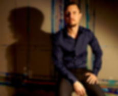 Francois Zayas, Cuban born composer, arranger and drummer
