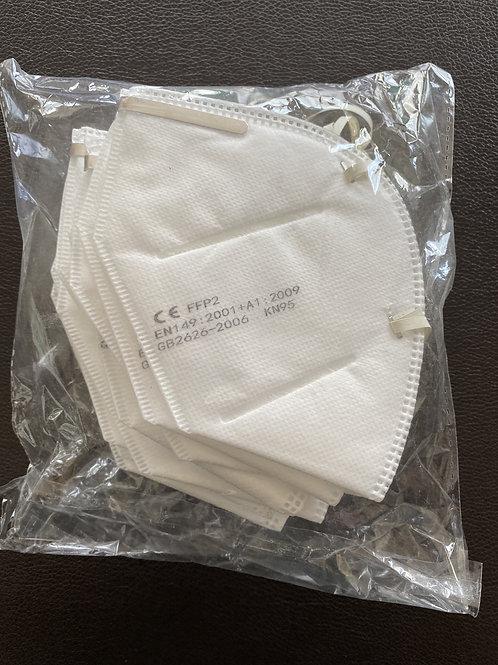 FFP2/KN95 - Atemschutzmaske