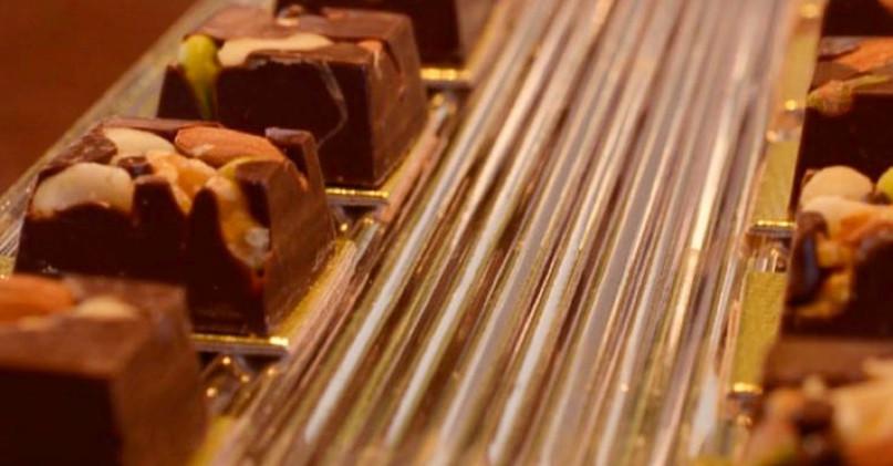 Mix de Nuts Rústico