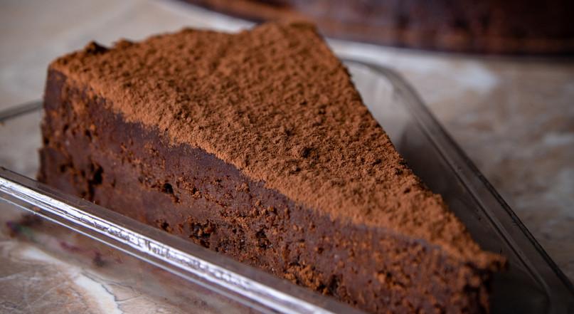 Torta Supreme