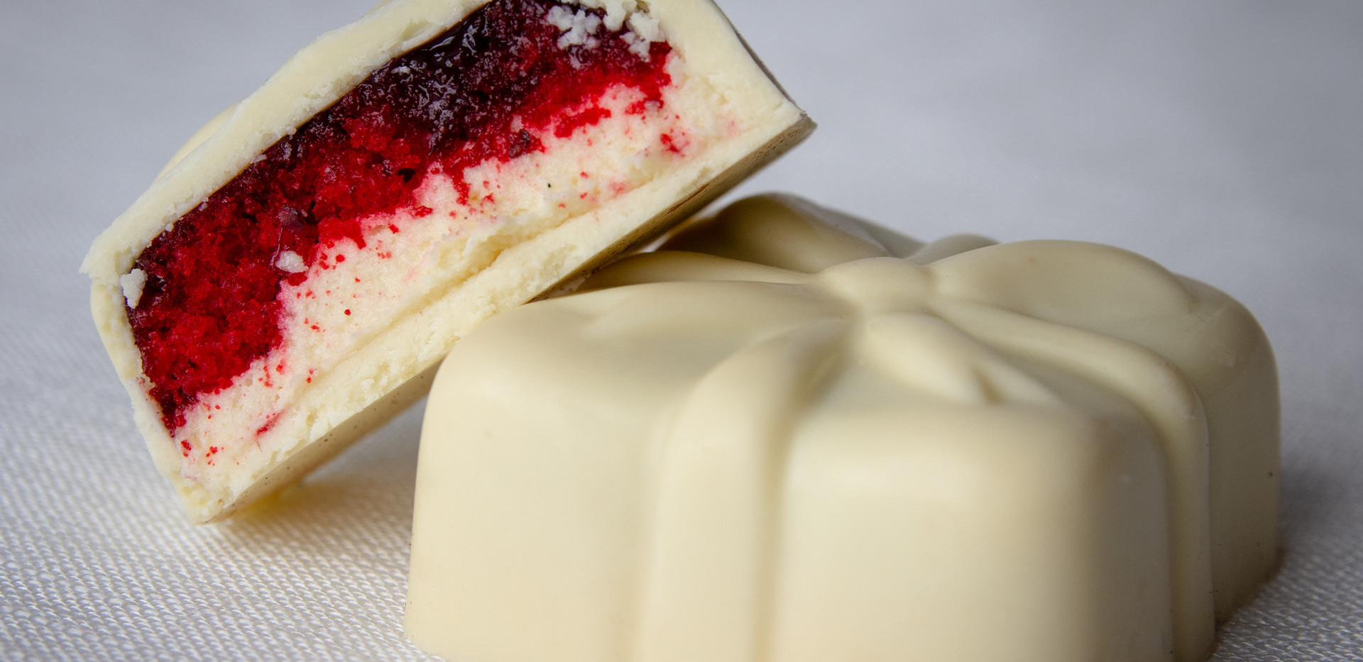 Schoko Cake Red Velvet