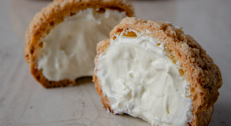 Choux Cream