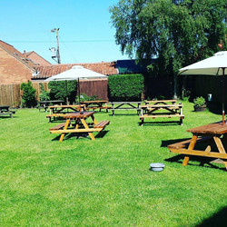 pub garden