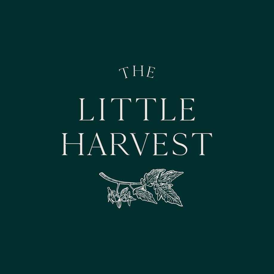 The Little Harvest