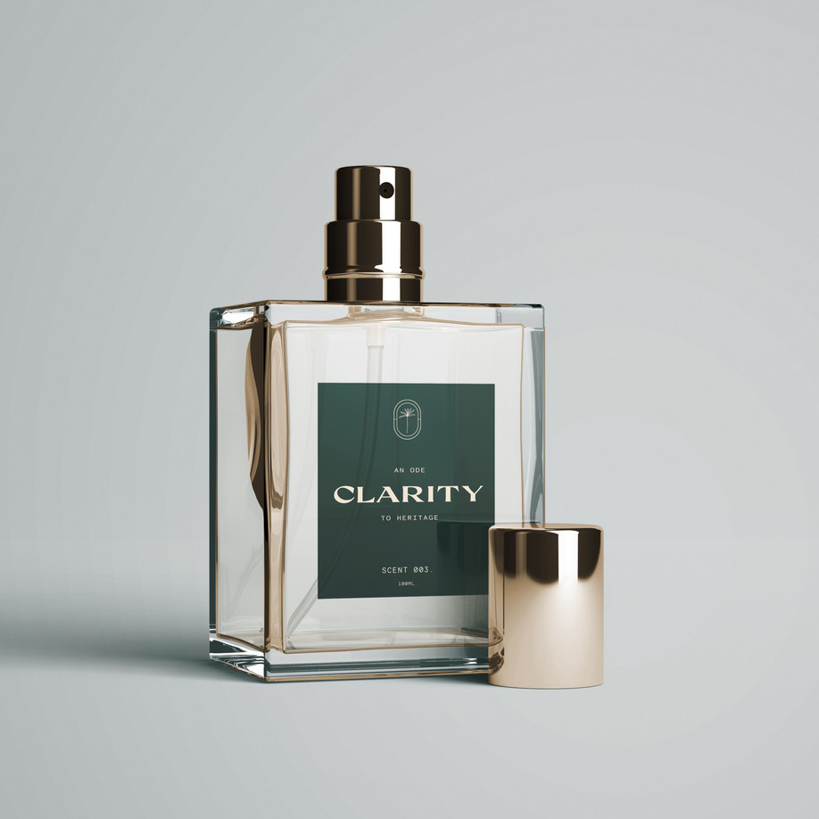 Clarity Perfumes
