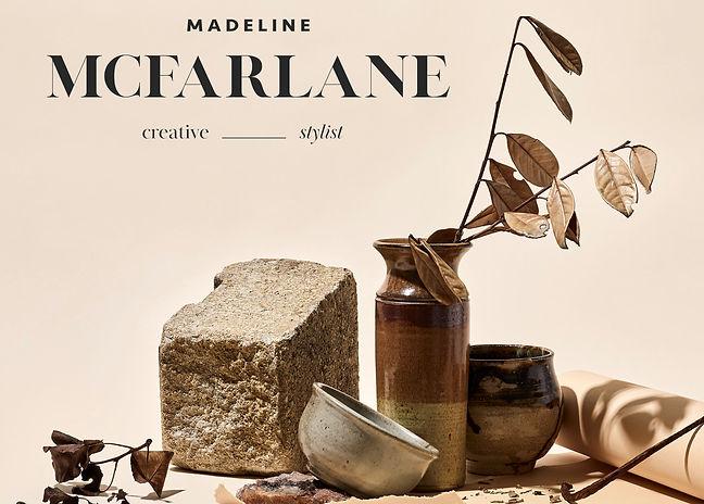Madeline McFarlane Stylist