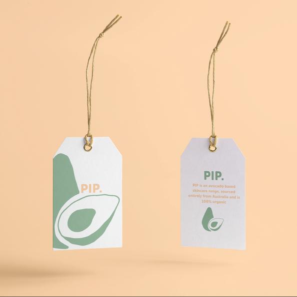 PIP Organic Skincare