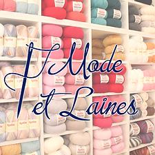 Mode et Laines, Boutique de laine et tricot à Le Portel Pas de Calais