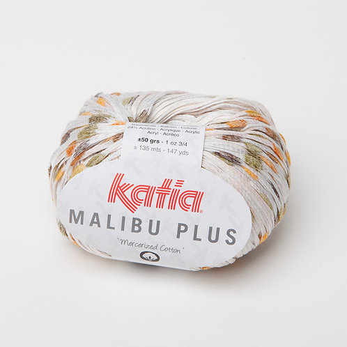 Fil Coton Katia Malibu Plus
