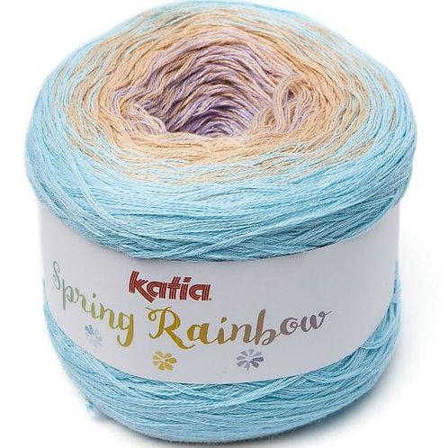 Coton Katia Spring Rainbow