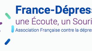 Rencontre avec une tricothérapeute à l'association France-Dépression