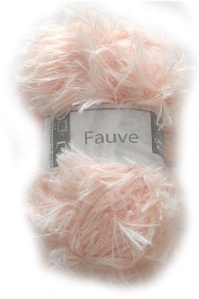 Laine Fauve By Oké Cheval Blanc
