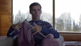 Quels sont ces stars qui tricotent ?