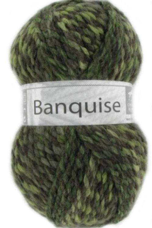 Laine Banquise Cheval Blanc