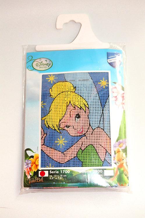 Canevas pour enfant Disney Fée Clochette