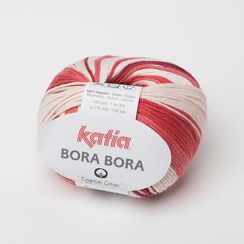 Fil Coton Katia Bora Bora