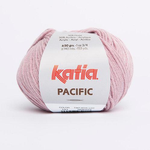 Laine Katia Pacific