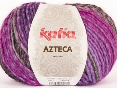 Laine Azteca Katia