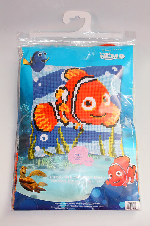 Canevas Coussin Disney Pixar Nemo