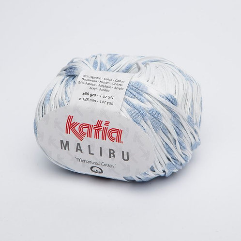 Fil Coton Katia Malibu