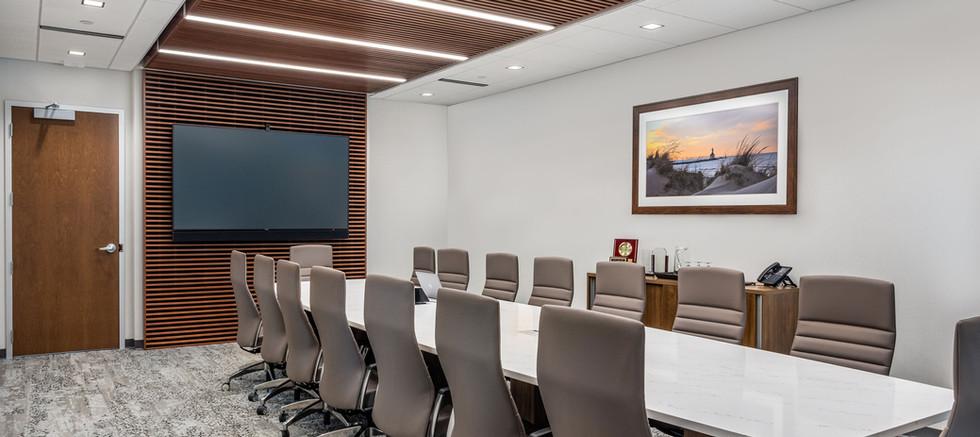 Board of Directors Room