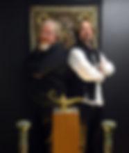Fantescapes escpe room puzze masters