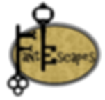 Fantescapes Escape Room Guelph logo