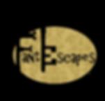 Fantescapes Escape Room Guelph logo