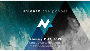 M19 The Mission: Gospel Unleashed