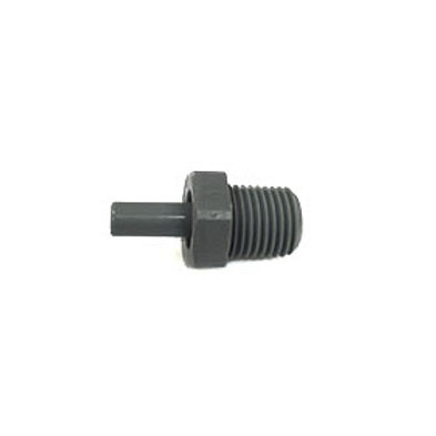 QC Adapter ST x MPT - 1/4″ ST x 1/4″ MPT