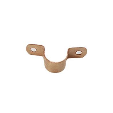 """Copper Pipe Strap - 1/2"""""""