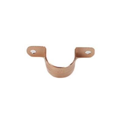 """Copper Pipe Strap - 3/4"""""""