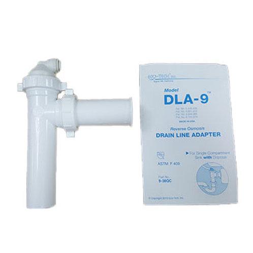 DLA – 9 (for Disposals)