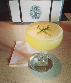 #lastword Ingredients_ 1 part Green Chartreuse, 1 part Gin, 1 part Maraschino liqueur, 1 part Lime j