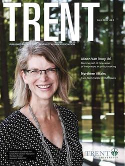 Trent Magazine