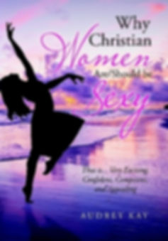 WHY CHRISTIAN WOMEN ARE SEXY COVER ART.j