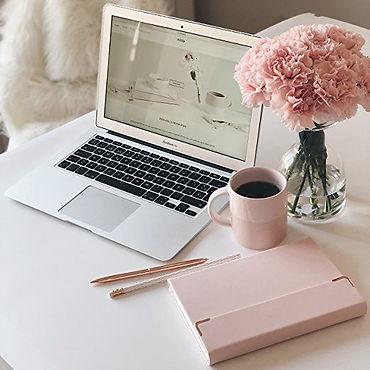 Minte inspirational writing journal _ do