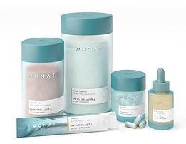 Direct Seller Monat Launches Wellness Li