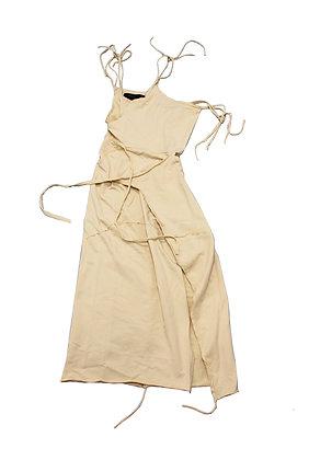 OTTOLINGER STRAP DRESS