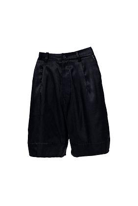 VAQUERA SATIN TRADE SHORTS