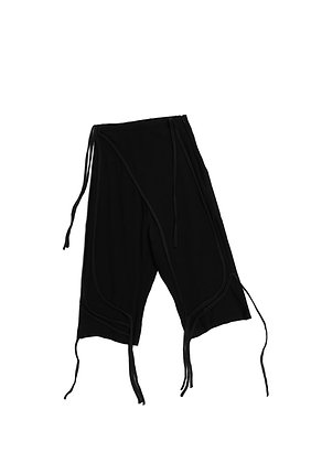 OTTOLINGER STRAPPY CYCLING SHORTS
