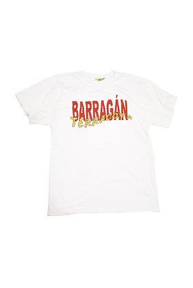 BARRAGAN T-SHIRT TERRACOTA