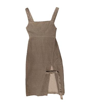 SPEED BRUT DRESS