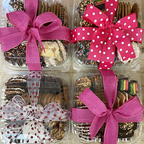 Cookie platter (2# assorted)
