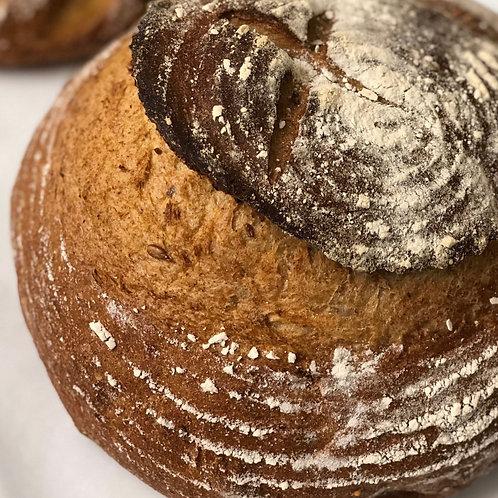 9-Grain Whole Wheat